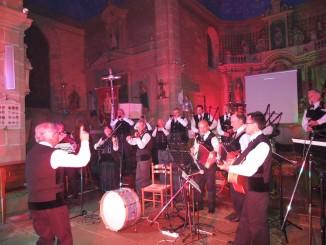 Photo concert Huelgoat