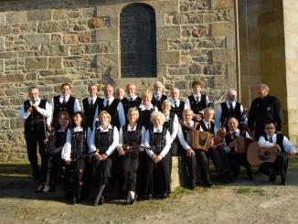 Concert à Trebeurden