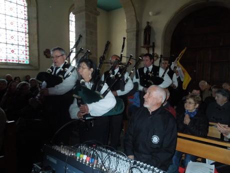 Concert à Châtelaudren