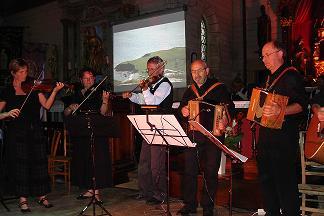 Tribann musique Irlandaise