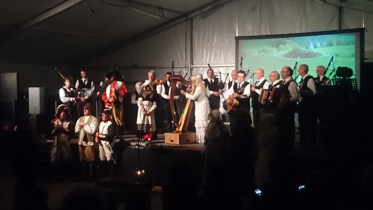 Tribann en concert: Final